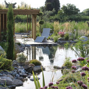 Photo de passion jardin