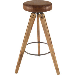 Rustic Bar Stools And Counter Stools by GwG Outlet