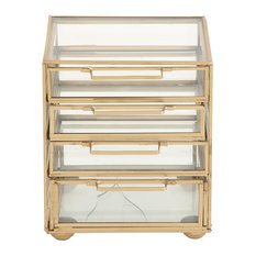 Most Popular Jewelry Organizers Houzz