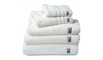 Lexington frotté - Original towel White