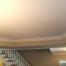 Crown Moulding by Intact - Renovations