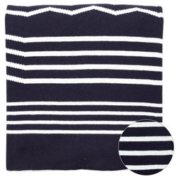 Contemporary Throws by Houzz