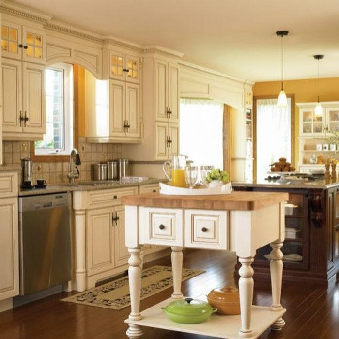 Cabico kitchens