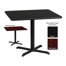 Inches Dining Tables Houzz - 36 inch dining table and chairs