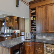Paul Cooper Cabinetry's photo