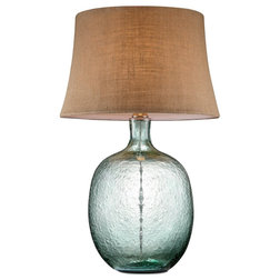 Beach Style Table Lamps by OK Lighting