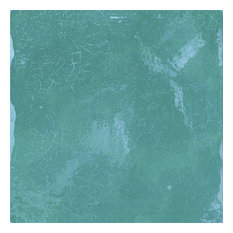 Souk Tiles, Turquoise, Set of 30