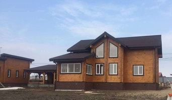 Загородный дом из профилированного бруса в г. Нижний Новгород