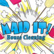 Foto de Maid It House Cleaning