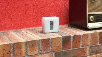 Thermostats connectés chez vous