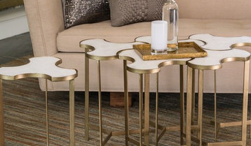 Accent Chairs and Tables With Free Shipping