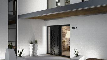 Outside Tiles