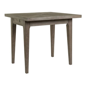 2018 Coupon Square Dining Table Black By Signature By