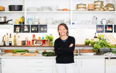 世界の暮らしとデザイン:11ヵ国の食いしん坊たちのお気に入りレシピ