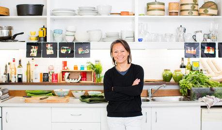 Världens design: Favoritrecept från matälskare runt världen