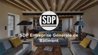 Company Highlight Video by SDP Entreprise Générale de Bâtiment