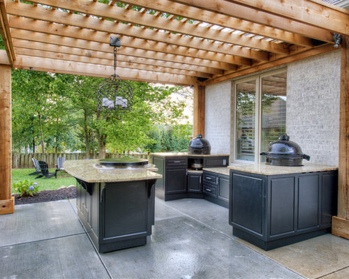 Primo Grill | Houzz