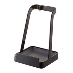 Tower Ladle Lid Stand, Black