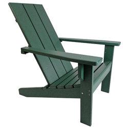 Contemporary Adirondack Chairs by Andrew Jones