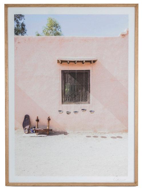 Morocco - Konst