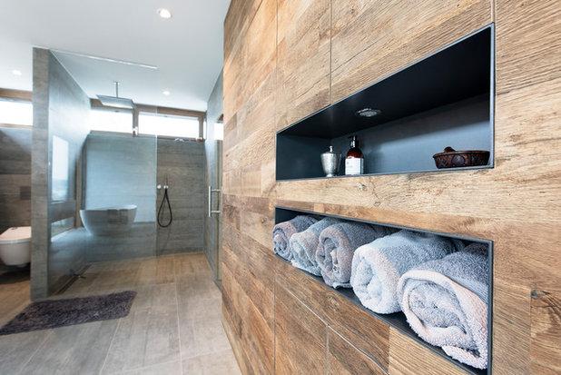 Spa am Starnberger See: Ein Familienbad mit Sauna und Seeblick