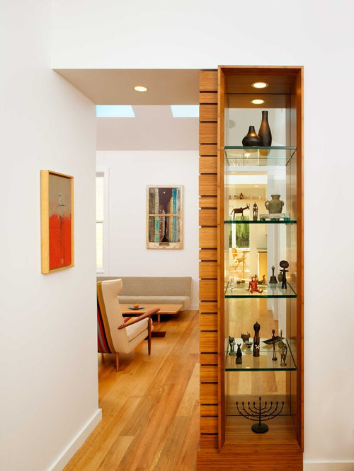 Living Room Partition | Houzz