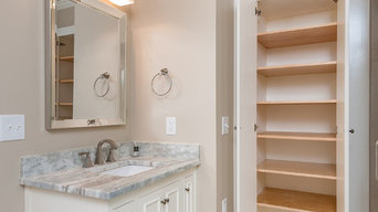 Master Bathroom Peachtree Corners