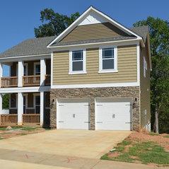 Accent Homes Carolinas Charlotte Nc Us 28269