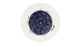 Nocturnal Animals Plate