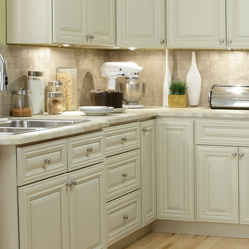 Kitchen cabinets for Kitchen cabinets victoria