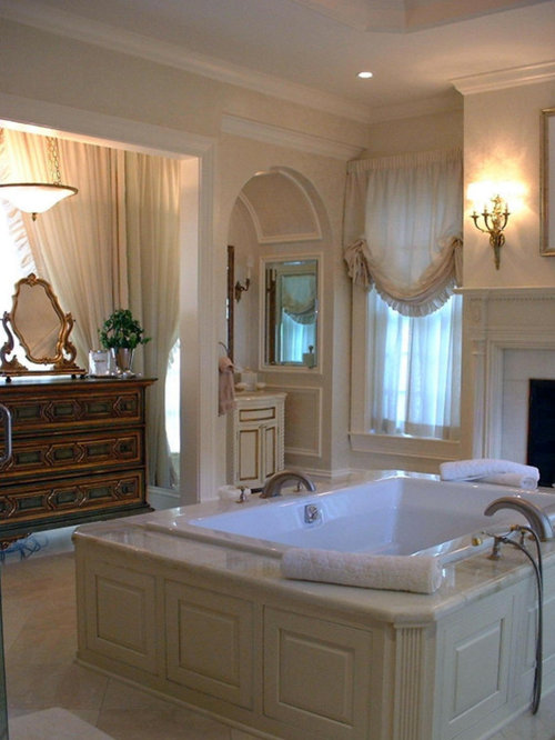 Shabby Chic Style Bathroom Design Ideas Renovations