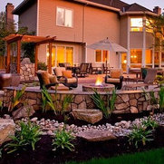 Ortiz Lawn and Landscaping's photo