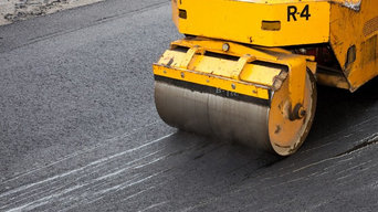 Concrete Installation, Concrete Repair, Asphalt Installation, Asphalt Repair, Co