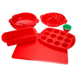Traditional Bakeware Sets by Trademark Global