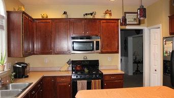 Myers Kitchen Remodel