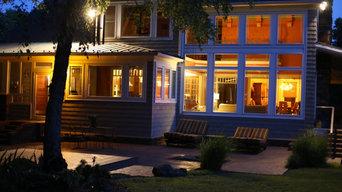 Oklahoma Farmhouse I Windows, Siding, Doors