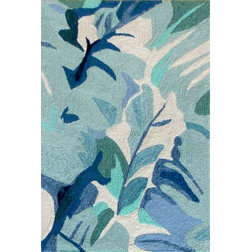 Tropical Outdoor Rugs by GwG Outlet
