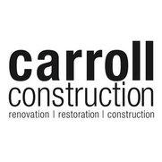 Carroll Construction's photo