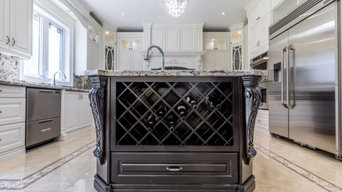 Best 15 Cabinetry And Cabinet Makers In Richmond Hill On Houzz