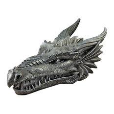 Stryker The Smoking Dragon Incense Box