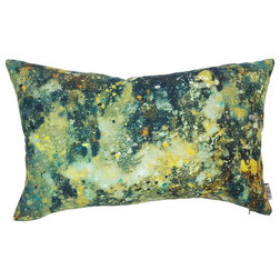 Contemporary Scatter Cushions by Earthed by William Clark