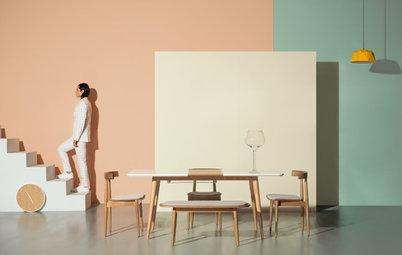 Fluid Furniture: The Future of Design?
