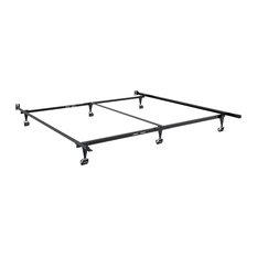 Corliving Adjustable Bed Frame