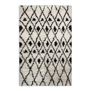 Benni Rectangular Rug, 120x180 cm