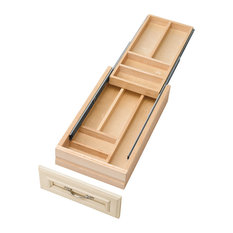 Tiered Cutlery Drawer, 12""
