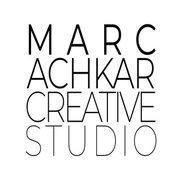 Photo de Marc Achkar Creative Studio