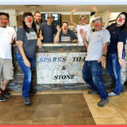 Sparks Tile and Stone's photo