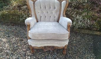 Barrett Upholstery