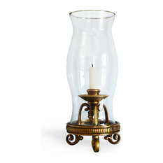 Hurricane Candle Lamp