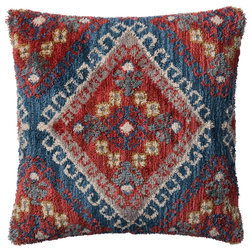Southwestern Decorative Pillows by Loloi Inc.